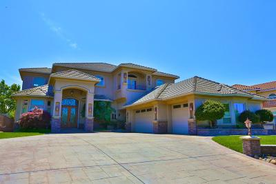 Single Family Home For Sale: 5708 Miramonte