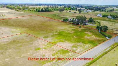 Wilton Residential Lots & Land For Sale: Colony Rd
