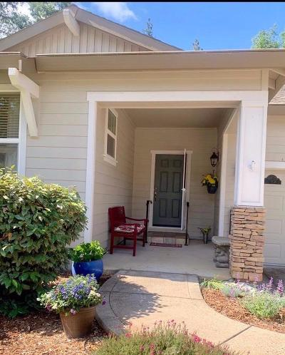 Nevada County Single Family Home For Sale: 160 Starling Circle