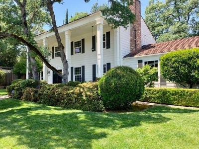 El Dorado County Single Family Home For Sale: 3116 Stanford Lane