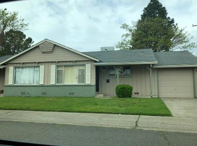 Sacramento CA Multi Family Home For Sale: $339,000