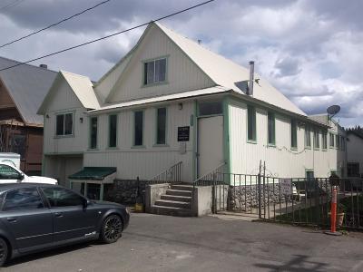 Nevada County Single Family Home For Sale: 10053 Church Street