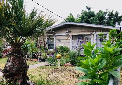 Esparto Single Family Home For Sale: 26833 Madison Street