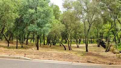 Loomis Residential Lots & Land For Sale: 3305 Cherokee Trail
