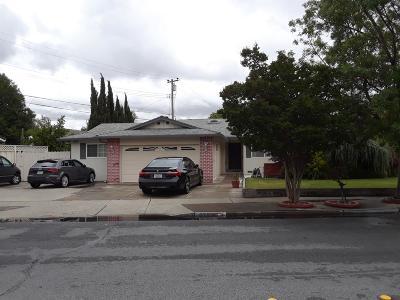 Fremont Single Family Home For Sale: 4764 Seneca Park Avenue