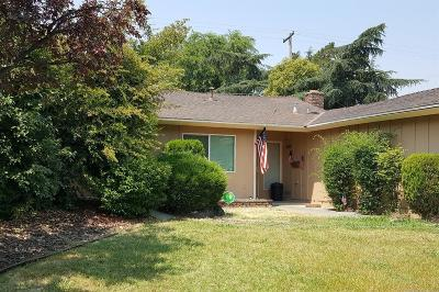 Sacramento Single Family Home For Sale: 7380 21st Street