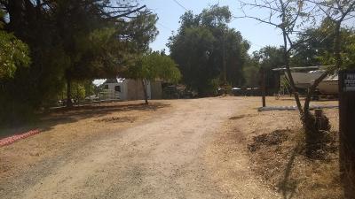 Granite Bay Single Family Home Pending Sale: 8075 Berg Street