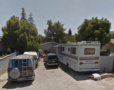 Salida Single Family Home For Sale: 4624 Flint
