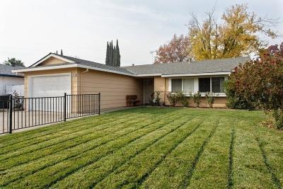 Sacramento Single Family Home For Sale: 7031 Kilkenny Drive