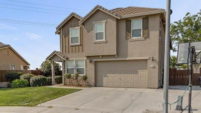 Manteca Single Family Home For Sale: 1789 Dalia Place