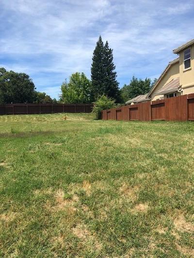 Fair Oaks Residential Lots & Land For Sale: Sunrise Boulevard