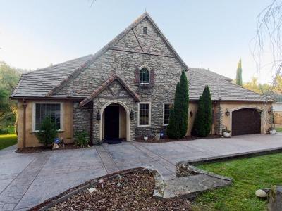 Granite Bay CA Single Family Home For Sale: $1,079,900