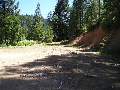 Nevada City Residential Lots & Land For Sale: 20950 Banner Quaker Hill