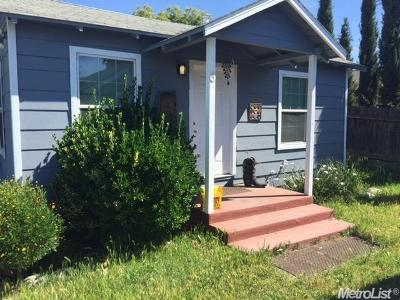 Escalon Multi Family Home For Sale: 2272 Main Street