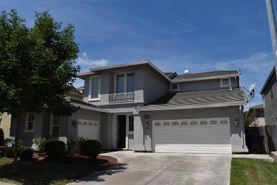 Modesto CA Single Family Home For Sale: $449,000