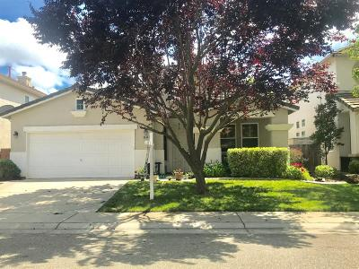 Elk Grove Single Family Home For Sale: 9408 Viridian Way