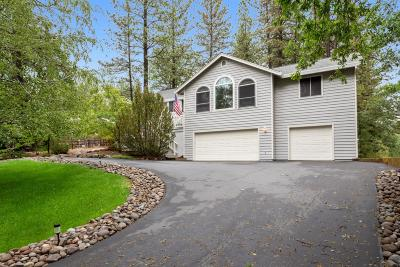 Placer County Single Family Home For Sale: 17080 Loganberry Court