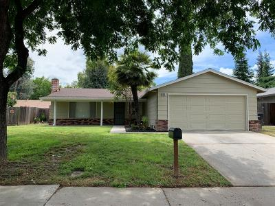 Modesto Single Family Home For Sale: 1016 West Union
