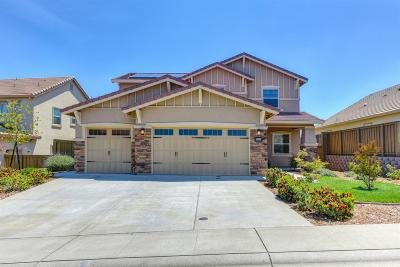 Folsom Single Family Home For Sale: 2117 Hidden Falls Drive