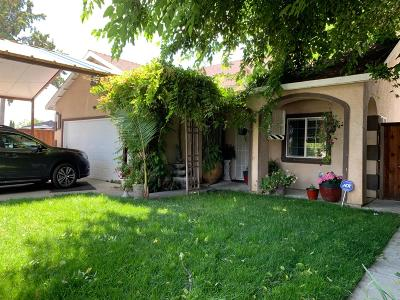 Modesto Single Family Home For Sale: 913 Wheatley Avenue