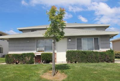 Placer County Condo For Sale: 3583 Opal Dr. #1