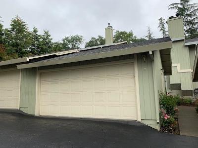 El Dorado County Single Family Home For Sale: 3160 Navion Court #3