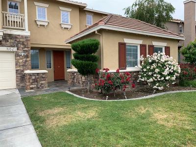 Turlock Single Family Home For Sale: 4021 North Persimmon Rd
