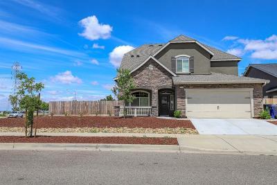 Merced Single Family Home For Sale: 4170 Tudal Avenue