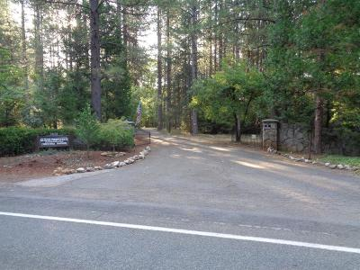 Placer County Single Family Home For Sale: 26270 Foresthill Road