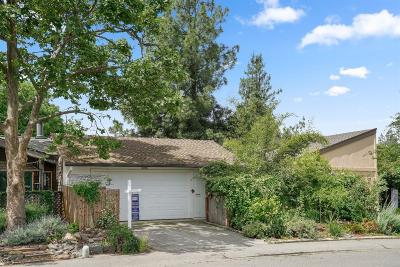 Davis CA Single Family Home For Sale: $539,000