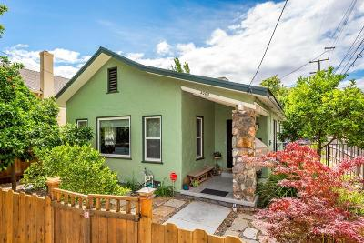 Sacramento Single Family Home For Sale: 4000 2nd Avenue