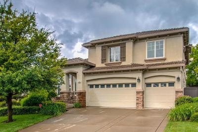 El Dorado Hills Single Family Home For Sale: 5349 Garlenda Drive