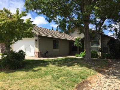 Galt Single Family Home For Sale: 845 Olive Canyon Drive
