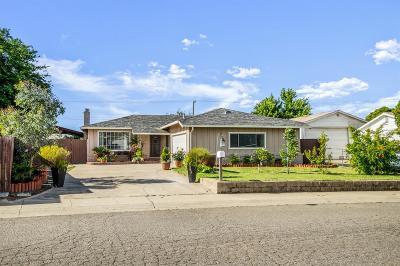 Elverta Single Family Home For Sale: 251 Rafael Drive