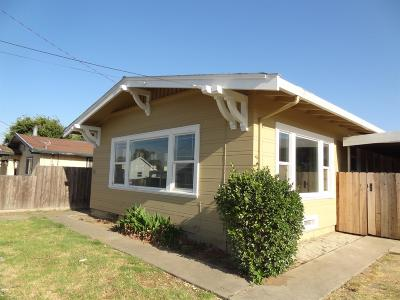 Manteca Single Family Home For Sale: 622 North Edythe Street