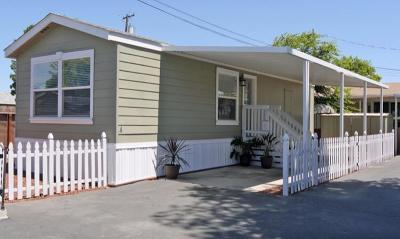 Hughson Mobile/Manufactured For Sale: 2042 Tully Road #4