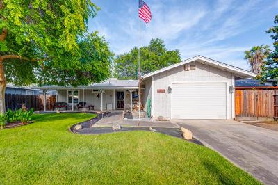 Single Family Home For Sale: 1721 Hume Avenue