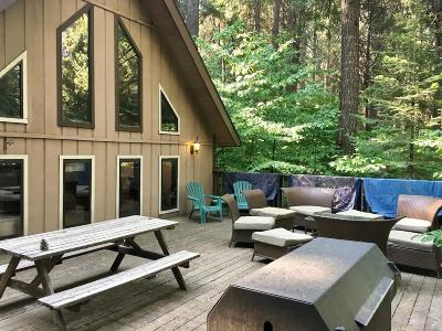El Dorado County Single Family Home For Sale: 6170 Bucktail Lane
