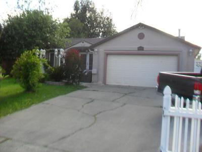 Sacramento County Single Family Home For Sale: 7644 19th Street