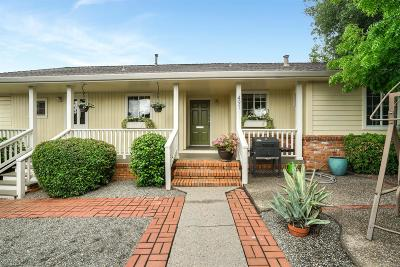 Placer County Single Family Home For Sale: 491 Landis Circle