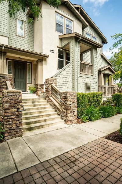 Sacramento CA Condo For Sale: $449,900