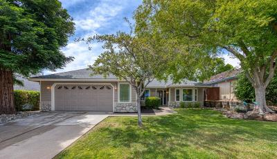 Placer County Single Family Home For Sale: 5829 Lincoln Avenue