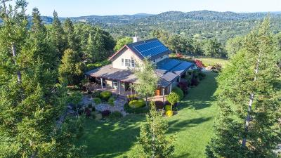 Placer County Single Family Home For Sale: 7055 Big Hill Road