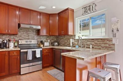 Union City Single Family Home For Sale: 4336 Bel Estos Way