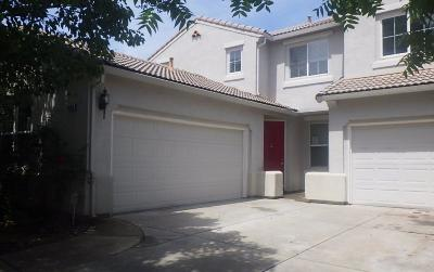 Rocklin CA Single Family Home For Sale: $469,900