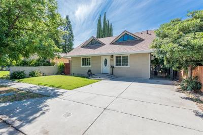 Yolo County Single Family Home For Sale: 304 Baker Street