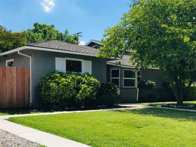Sacramento CA Single Family Home For Sale: $975,000