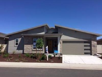 Roseville Single Family Home For Sale: 3040 West Dusk Lane