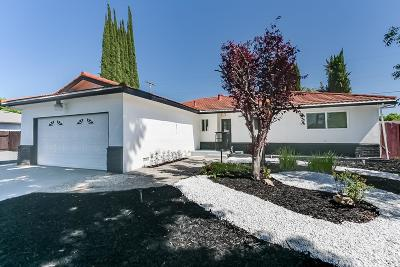 Modesto Single Family Home For Sale: 2249 September Drive