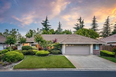 Granite Bay Single Family Home For Sale: 2080 Hardwick Way
